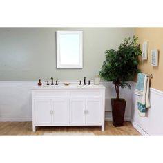 Bellaterra Home Trozzo Vanity – Inspired Baths