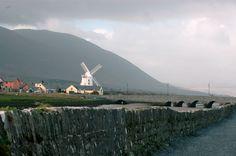 Dingle Peninsula,Ireland