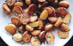 Salt and Vinegar potatoes YUM: https://www.yahoo.com/food/salt-and-vinegar-chips-get-a-whole-new-look-87018182861.html