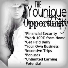 Are you considering signing up for Younique? Have questions? Email me at jen.hartfield@mail.com I would love to tell you my story. This is the experience of a lifetime. The women I work with are amazing.