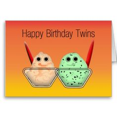 Birthday Wishes For Twins Images 1 Birthday Happy Birthday