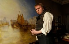 Cannes Mike Leigh's 'Mr. Turner' a witty portrait of a landscape painter Festival de Cannes 2014 William Turner, Rembrandt, Top 10 Films, Trailer Peliculas, Sils Maria, I Love Cinema, Kino Film, Royal Academy Of Arts, Expositions