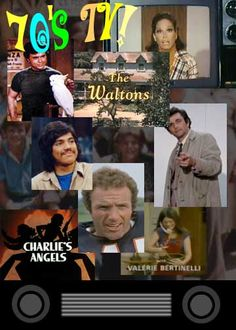 """70's TV felt like a """"proving ground"""" of sorts. Some of the finest television shows of all time were born."""