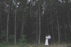 Un mariage… des souvenirs inoubliables…