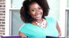 Welcome To Agathachibuike's  Versatile Blog: Achievers Corner Today-The First Black woman To Pa...