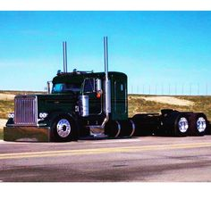 Sick rig #bigrigs #18wheelers