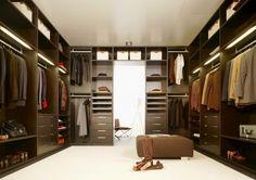 Vestidor, diseños en 50 ideas que renovarán tu espacio.