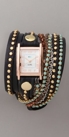 Nice!- La Mer Watch