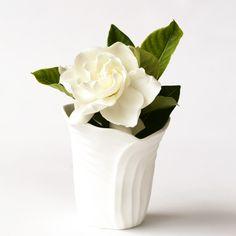Small Flower Vase #lisaellisgardens #gardengifts #vase #flower #designergardengifts #onlineandinstore #lovegardening  https://lisaellisgardens.com.au/shop/