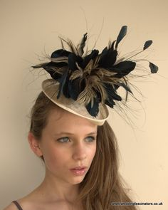 110 Best Famously Flawless Fascinators images  903624166ae