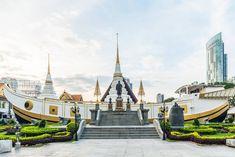 Yannawa Temple Pattaya, Chiang Mai, Bangkok, Temple, Condo, Villa, Unique, Temples