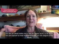 Mesaj catre Controlorii din Intuneric - Laura Eisenhower - YouTube