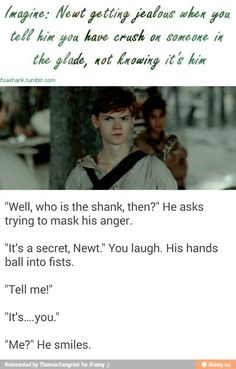 newt, kik - Can you post more of these?
