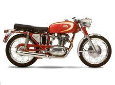 Ducati 250 Mach 1 (1965)