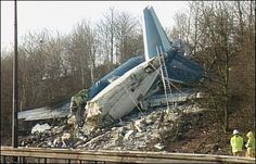 air disasters | Forty-seven people were killed in the Kegworth Air Disaster in 1989