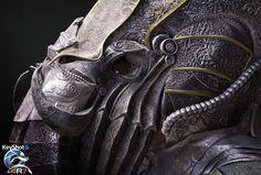 ArtStation - Cthulu Armor, Andy Jones