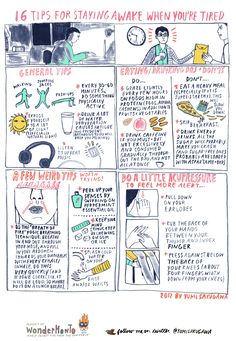 Tips for Staying Awake When You're Tired.need to keep these in mind the next time finals roll Tips for Staying Awake When You're Tired.need to keep these in mind the next time finals roll around Life Hacks For School, School Study Tips, College Hacks, College Life, Staying Awake Tips, Study Motivation, Fitness Motivation, Pulling An All Nighter, Study Inspiration