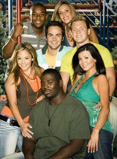 Real World Denver Cast