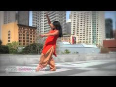 **Please note this video has a combination of bhangra and bollywood dance steps** Produced By: Sima Thakkar Cinematography/ Editing By: Dan Carlson Dance Ins. Bhangra Dance, Easy Dance, Yoga Videos, Dance Videos, Dance Instructor, Dance Lessons, Learn To Dance, Dance Moves, Indian Girls