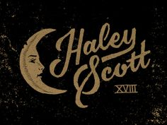 Haley Scott Identity 01 by David M. Smith