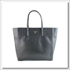 Prada Handbags 2014,Cheap Prada bags UK,Prada Outlet online sale cheap Prada Soft Saffiano Leather Tote BN2666 in black