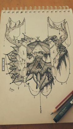Rate my drawing :)