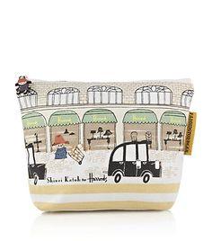 Cute cosmetics bag