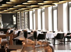 #Restaurant #Henriks #Stuhl #Passion #Cassina