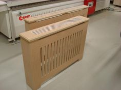 De mooiste radiator ombouw bij Radiatorombouw Edam