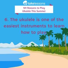 how to play in the summertime on ukulele