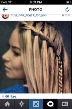 Astounding 1000 Images About Hairstyles On Pinterest Teen Hairstyles Short Hairstyles Gunalazisus