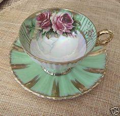 *Tea cup