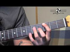 ▶ How to play My Sharona by The Knack (Guitar Lesson SB-304) - YouTube