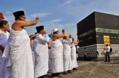 Gamalama Travel Umroh Jakarta: Tips Umroh - Jangan Abaikan Manasik. Ikuti paket umroh kami, untuk ibadah umroh yang manasiknya sesuai sunnah Rasul