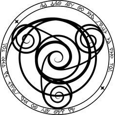 Spirit runes