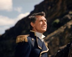 carysgirl:  Cary Grant - Pride and the Passion