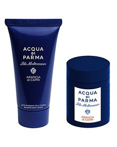 Gift With Any $100 Acqua di Parma Purchase! | Bloomingdale's