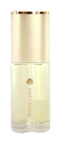 White Linen by Estee Lauder for Women EDP Spray, 1 Ounce Estee Lauder,http://www.amazon.com/dp/B0018NVCP0/ref=cm_sw_r_pi_dp_JS6Dtb0PY67B4QF3