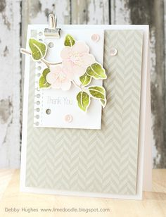 limedoodle, Clearly Besotted Stamps, Hero Arts stamps