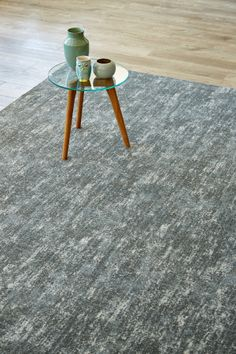 Rock Art Grey: Locally designed and produced in KwaZulu Natal, this range of Airloom rugs is cl. Kwazulu Natal, Rug Making, Rock Art, Rugs, Cl, Grey, South Africa, House, Design