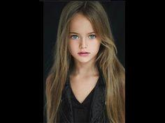 えっ、9歳?!ロシアのスーパー美少女に全世界がメロメロ!