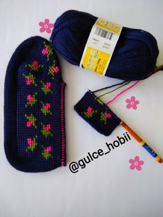 Crochet Slippers, Crotchet, Slippers Crochet, Crocheted Slippers