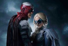 Crime fighters: On Friday, Warner Bros. dropped the first look at Alan Ritchson and Minka Kelly as vigilante couple Hawk & Dove in DC's upcoming live action series, Titans Minka Kelly, Black Widow Film, Smallville, Aquaman, Dc Universe, Friday Night Lights, Ryan Reynolds, Luke Cage, Captain Marvel