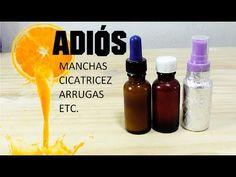 Suscríbete al canal!! Me harías muy feliz :):) TUTORIAL COMPLETO: http://www.victoriamoradell.com/serum-facial-pieles-mixtas-secas/ TUTORIAL Crema facial Nut...