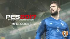 Pro Evolution Soccer PES 2017 it was made by konami. This game is about football, all the options you can think in football are included.It is to motivate football as a sport. Football tactics. Different type of games. Math, tactics of number. 6