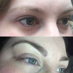 Best Women Tattoo - Tattoo Eyebrows: Everything You Need to Know!...