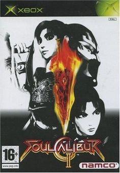 Soul Calibur II: XBox