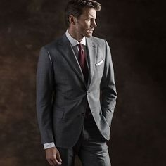 Kick off your suit game this year with a Revenge suit from the world-renowned Vitale Barberis Canonico.