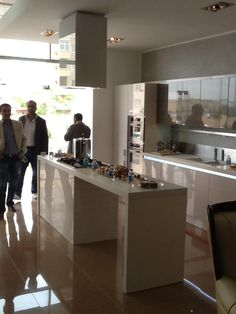 Grand Opening Italian House Showroom - Erbil Kurdistan - Iraq