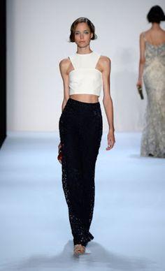 Badgley Mischka New York Fashion Week Day:6 #NYFW  http://vodka-n-fashion.blogspot.com/2013/09/badgley-mischka-new-york-fashion-week.html